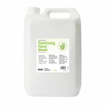 Puraclean Surface Sanitiser Spray