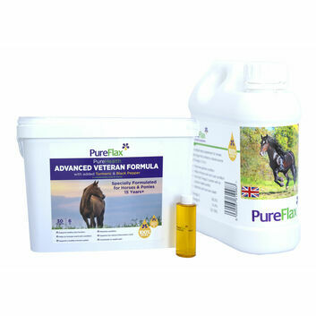 Pureflax Linseed Oil For Horses - Offer 2