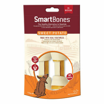 Smartbones Sweet Potato