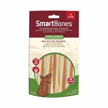 Smartsticks Chicken