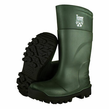 Troya Techno Wellingtons Thermo Safety