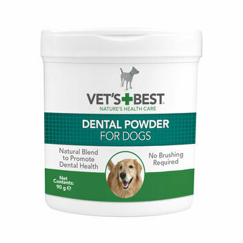 Vets Best Dental Powder For Dogs