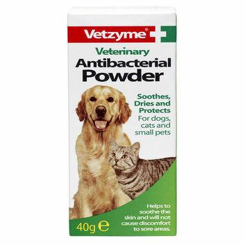 Vetzyme Antibacterial Powder