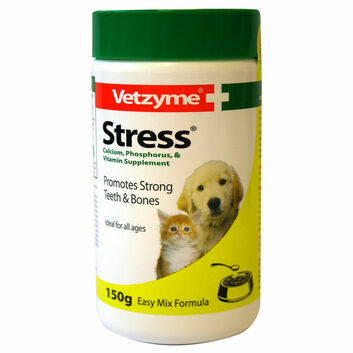 Vetzyme Stress Powder