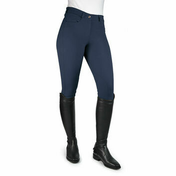 Whitaker Breeches Maya Navy N07