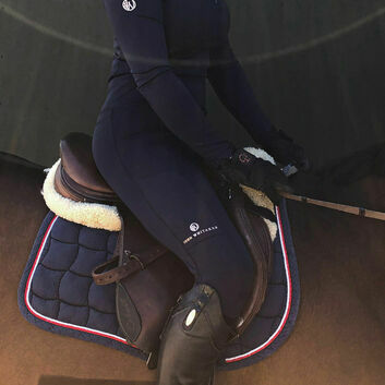 Whitaker Riding Tights Legend Navy