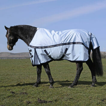 Whitaker Turnout Rug Pudsey 0 Gm