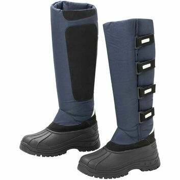 Trilanco Winter Boots Navy