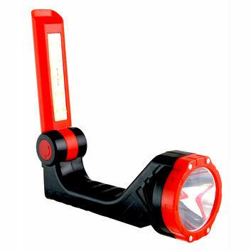 Hotline Explorer Mini Dual Rechargeable Solar Torch