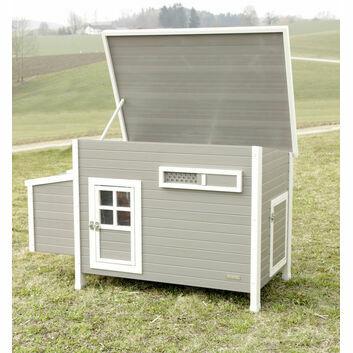 Kerbl Plastic Poultry Hen House \