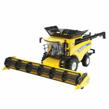 Britains New Holland CR9.90 Combine Harvester 45th Anniversary Model (Limited Edition) 1:32