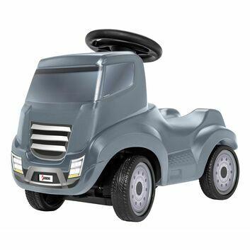 Ferbedo Walk truck silver