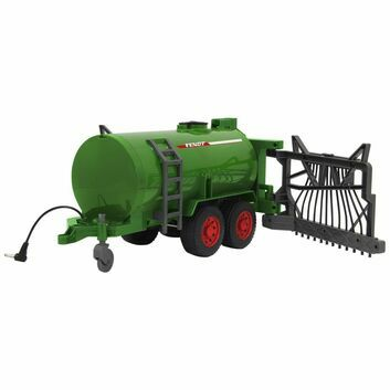 Jamara Fendt Water Tank With Hose Dispenser RC 1:16
