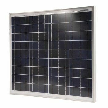 Gallagher Solar Panel - 50W