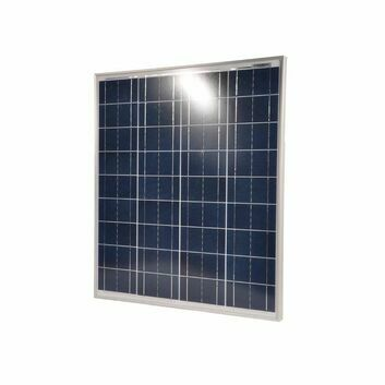 Gallagher Solar Panel - 60W