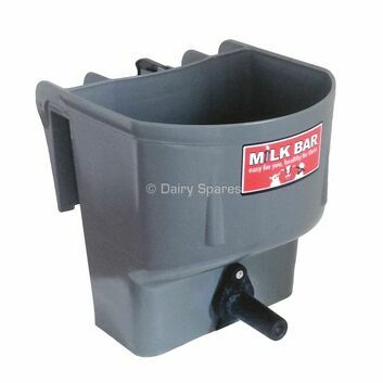 Milk Bar™ 1 Teat Calf Feeder \'Click\' System