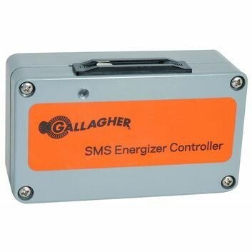 Gallagher I-Series SMS Energiser Controller