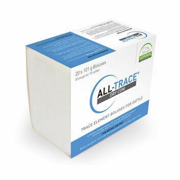 Agrimin Alltrace Dry Cow