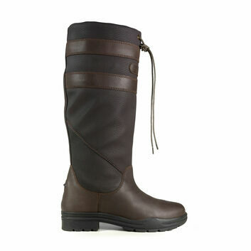 Brogini Longridge Boots Child Standard Brown
