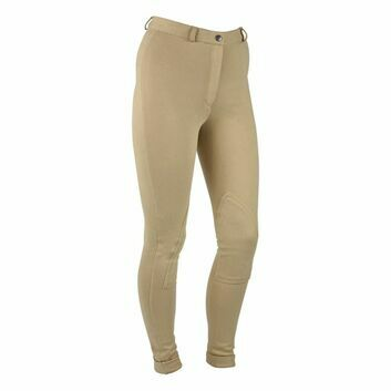 Harry Hall Jodhpurs Harper Ladies Beige