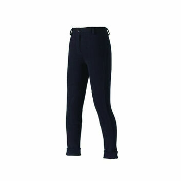 Harry Hall Jodhpurs Winnie Junior Black