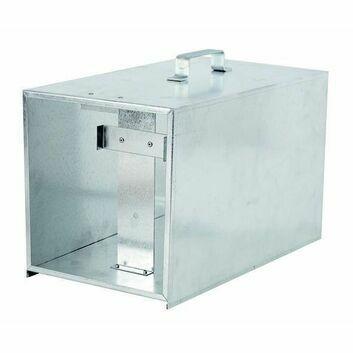 Gallagher Energiser Battery Box - B80/B180/B280