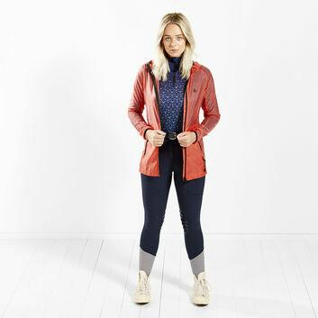 Tottie Jacket Stella Lightweight Ladies Pink