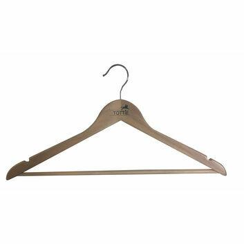 Tottie Wooden Hanger