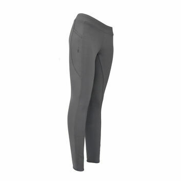 Whitaker Riding Tights Dovedale Grey