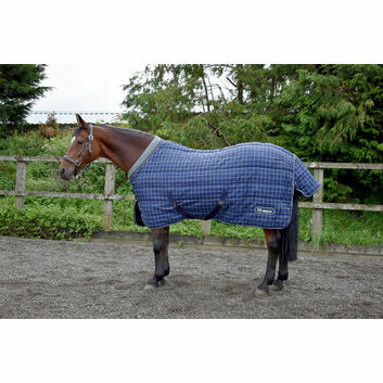 Whitaker Stable Rug Walcot 200 Gm Navy