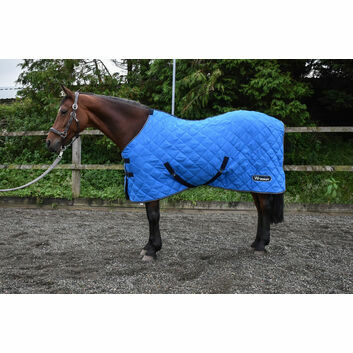 Whitaker Stable Rug Edenfield 200 Gm Royal