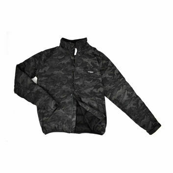 Whitaker Jacket Sydney Black Camo