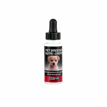 NETTEX Pet Breeder Nutri-Drops 30ml