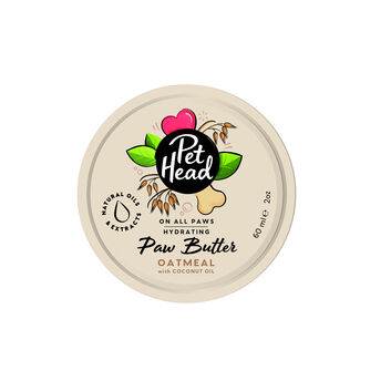 Pet Head On All Paws Paw Butter