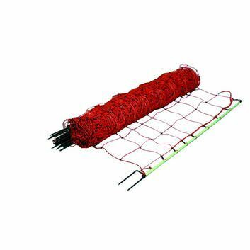 50m x 90cm Gallagher Double Spike Sheep Netting