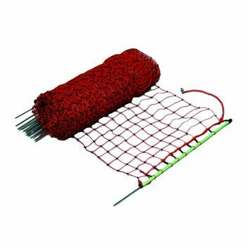 50m x 65cm Gallagher Single Spike Rabbit Netting