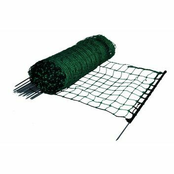 50m x 65cm Gallagher Hobby Electric Fence Netting
