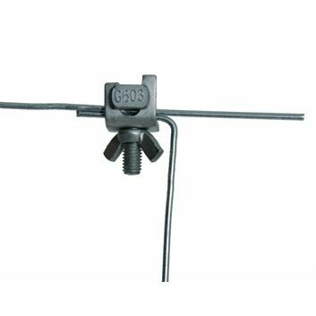Gallagher Joint Clamp Angle