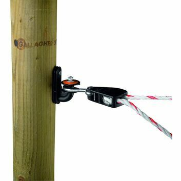 Gallagher Rope Tensioner