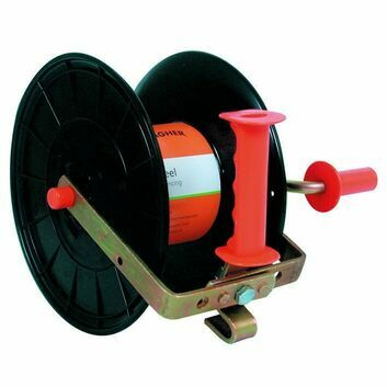 Gallagher Econo-Reel Electric Fence Reel (500m)