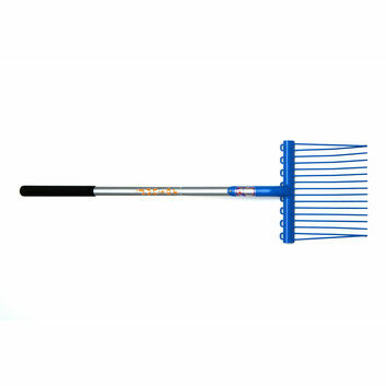 Fyna-lite Junior Shavings Fork - Long Handle