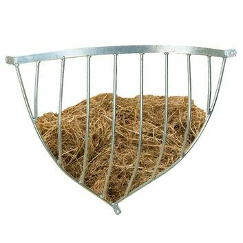 Stubbs Traditional Corner Hay Rack S11