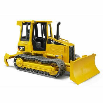 Bruder CAT Track-Type Tractor Bulldozer 1:16