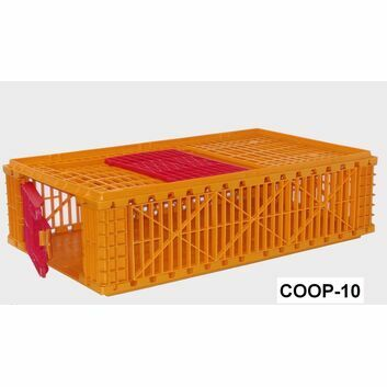 Chicken Poultry Transport Cage/Box