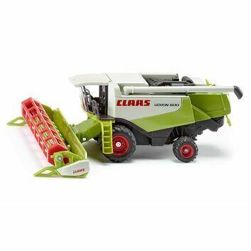 Siku Claas Lexion 600 Combine Harvester 1:50