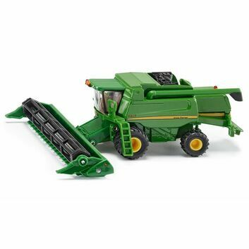 Siku John Deere 9680i Harvester 1:87