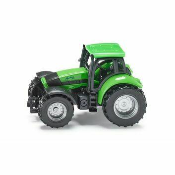 Siku Deutz Fahr Agrotron Tractor 1:87
