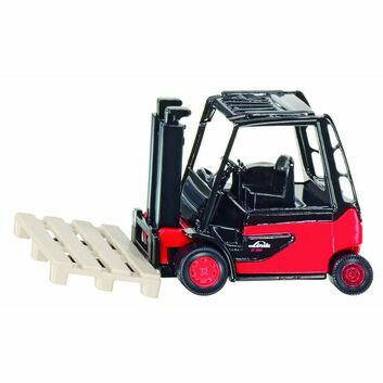 Siku Forklift Truck 1:87