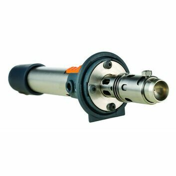 Portasol Quick-Heating Cordless Gas Calf Dehorner III