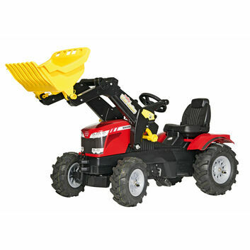 Rolly Farmtrac MF7726 Ride-On + Loader